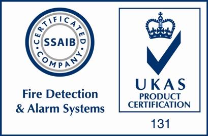 SSAIB logo