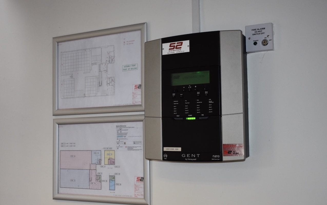 Why Fire Alarm System Maintenance Contracts are important